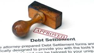 Credit Card Debt Settlement