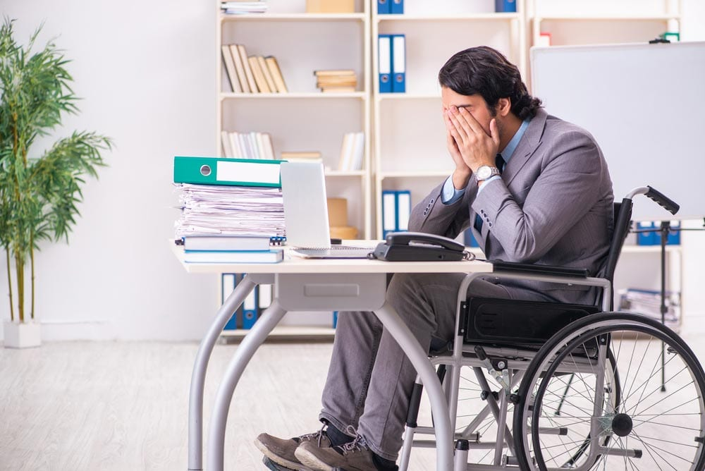 How to Qualify for Social Security Disability