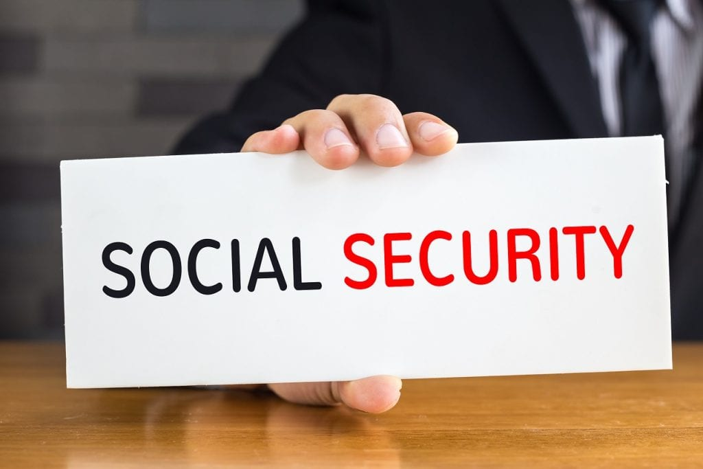 Woodbury Social Security Disability Attorney