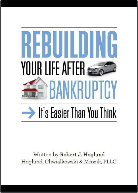 Rebuilding Your Life After Bankruptcy