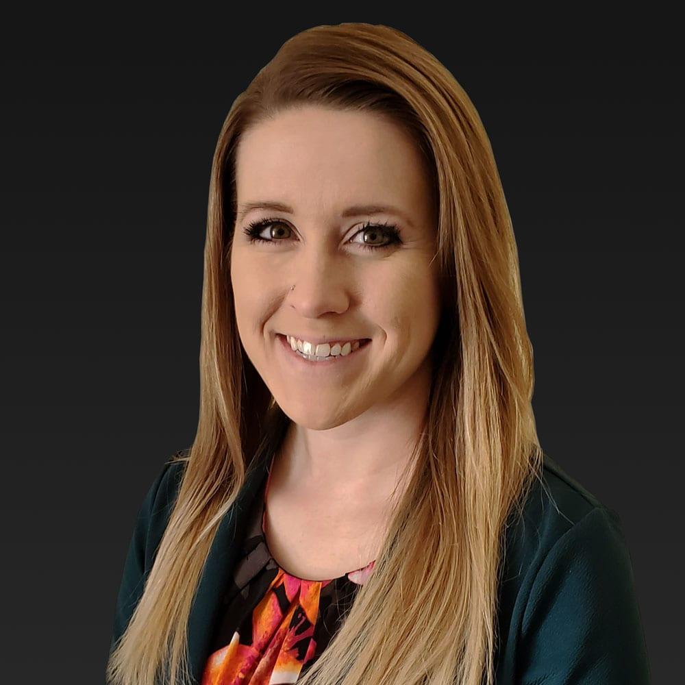 Brittney Kohler Social Security Disability Attorney - Hoglund Law