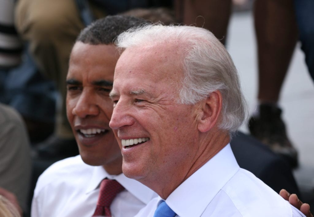 Biden Endorses Warren Bankruptcy