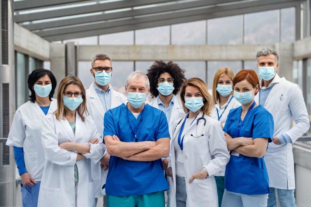 Petitions to Discharge Medical Professional Student Loans