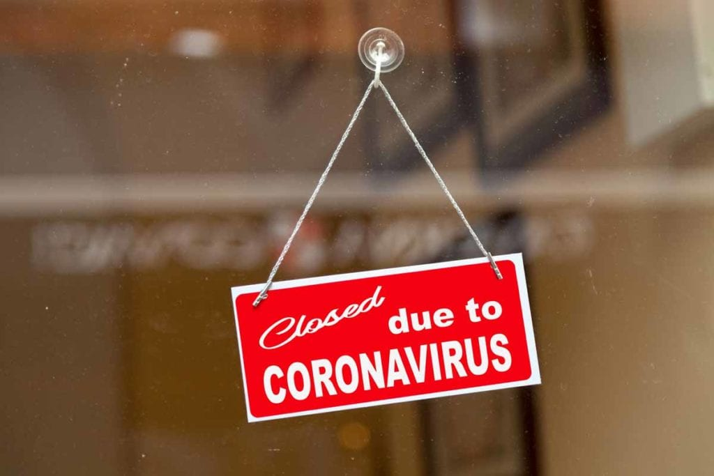Minnesota Coronavirus (COVID-19): Unemployment & The Restaurant Industry