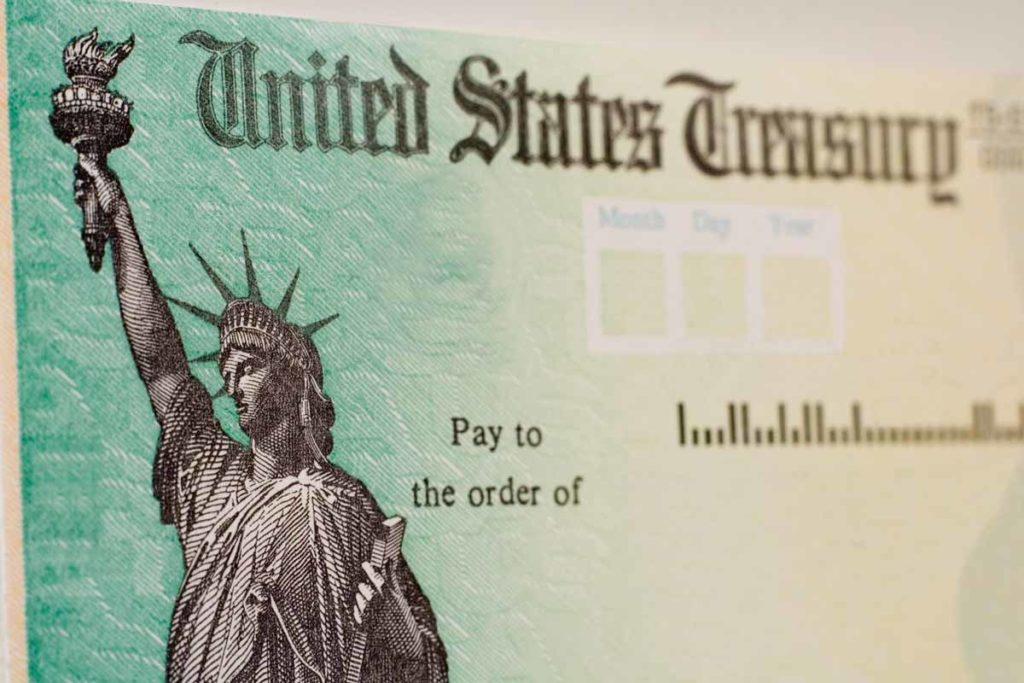 Debt Collectors and Your Stimulus Check: What to Know