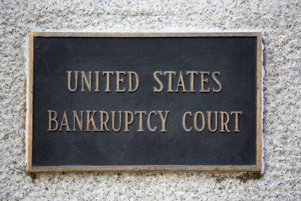 Minnesota Bankruptcy Procedures United States Bankruptcy Court