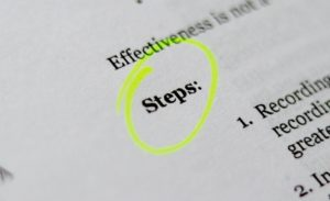 Steps In Hiring a Social Security Disability Attorney